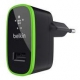 Home Charger USB [2.1 Amp] - black